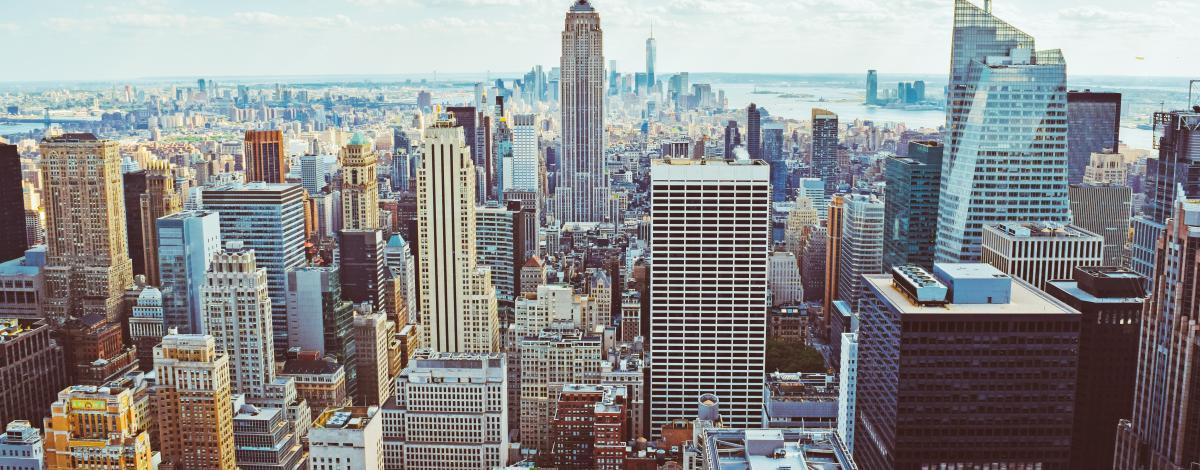 Séjour à New York haut de gamme avec activités incluses