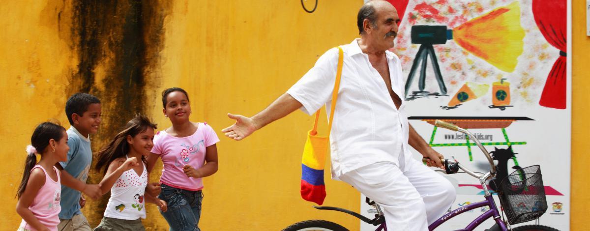 Trésors de la Colombie : des Andes à la perle des Caraïbes