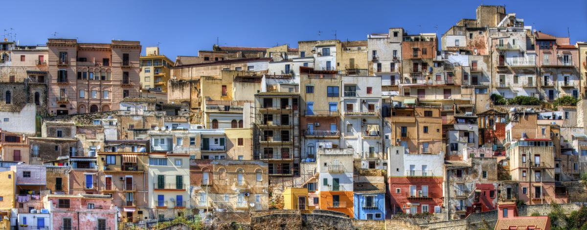 Voyage en Sicile: agritourismes et demeures de charme