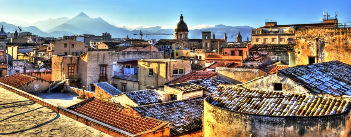 Voyage de luxe en Sicile, adresses chics et authentiques