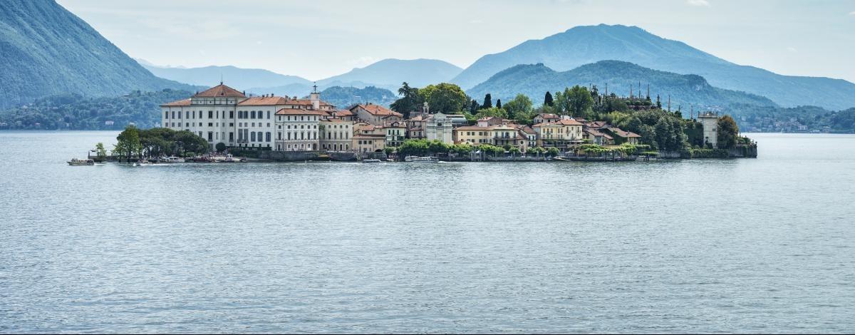 Voyage en Italie, la magie des Grands Lacs Italiens