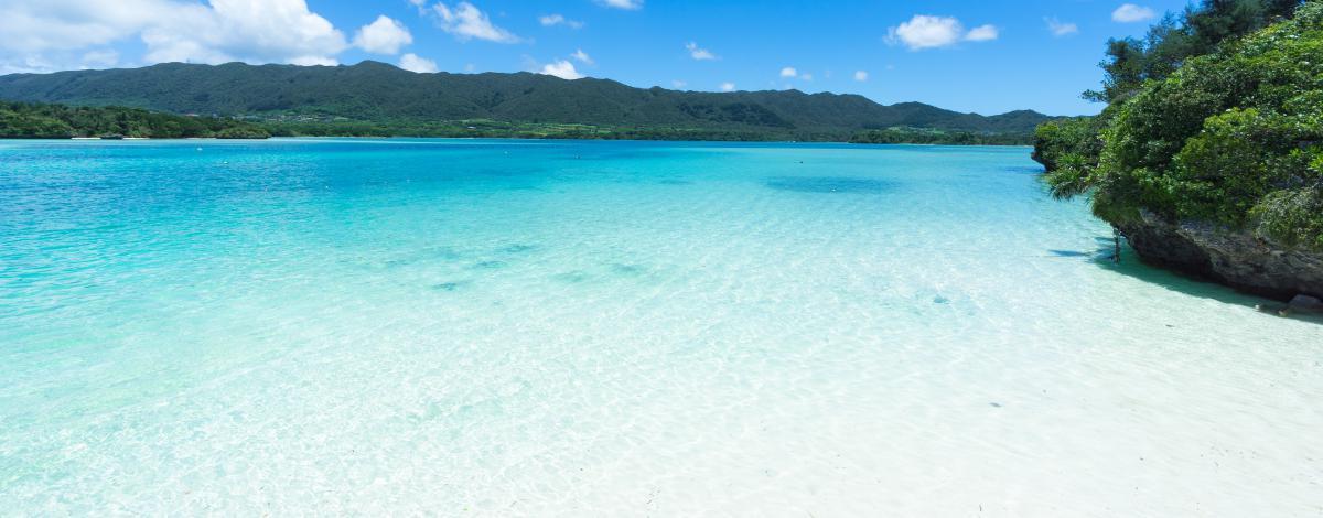 Voyage vers l'Archipel d'Okinawa