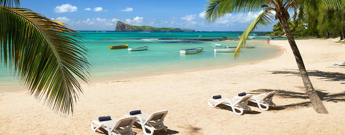Combiné 3 îles : Maurice, Réunion et les Seychelles