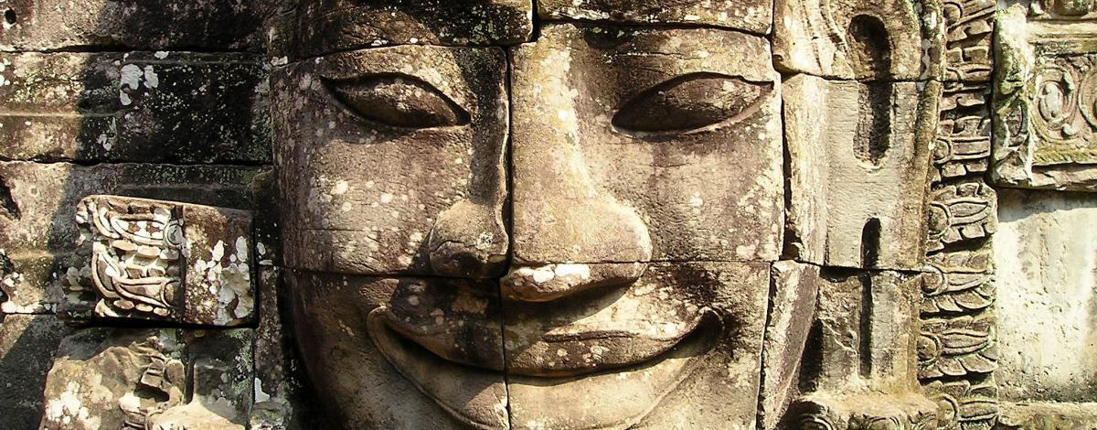 Tour complet du Cambodge