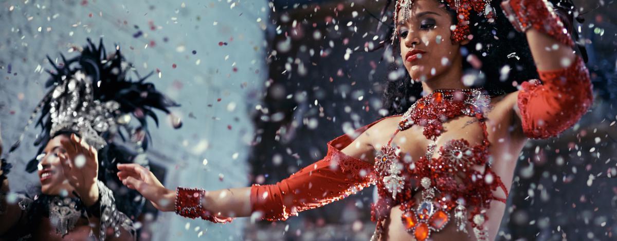 Voyage au Brésil au rythme du carnaval de Rio