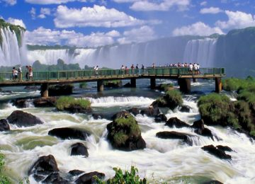 Les Incontournables du Brésil : Salvador, Iguaçu, Rio et Paraty