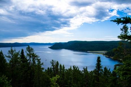 Voyage au Québec en petit groupe