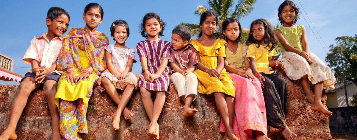 Le Rajasthan en famille