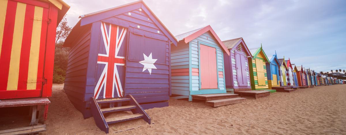 L'été austral en Australie : Sydney et la Great Ocean Road