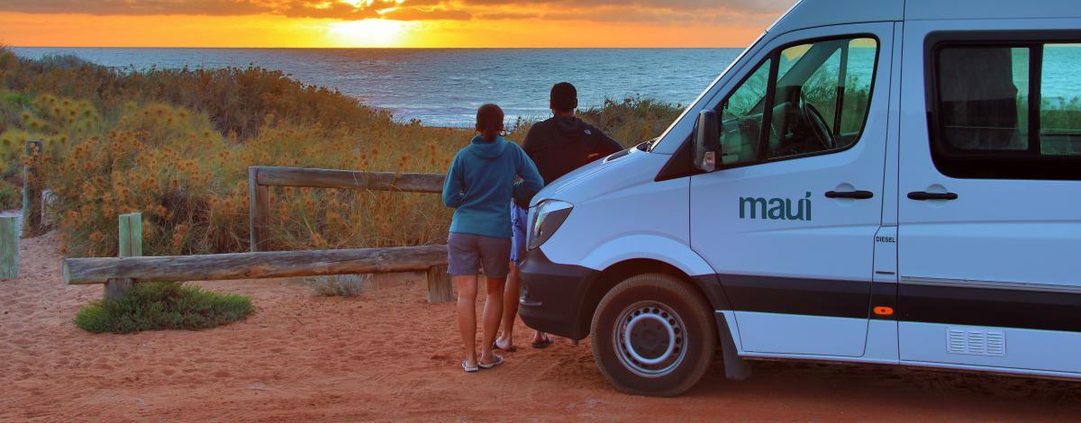 De Sydney à la Great Ocean Road en camping-car Haut de Gamme