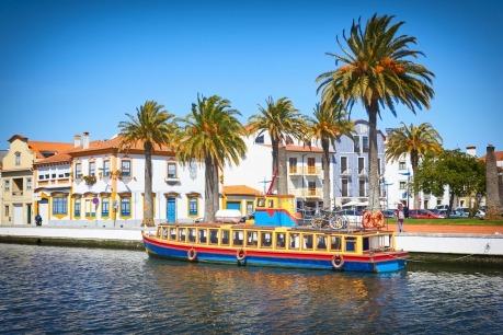 Porto et la Venise portugaise en privé
