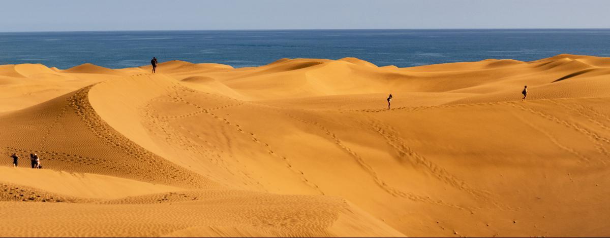 Séjour Gran Canaria