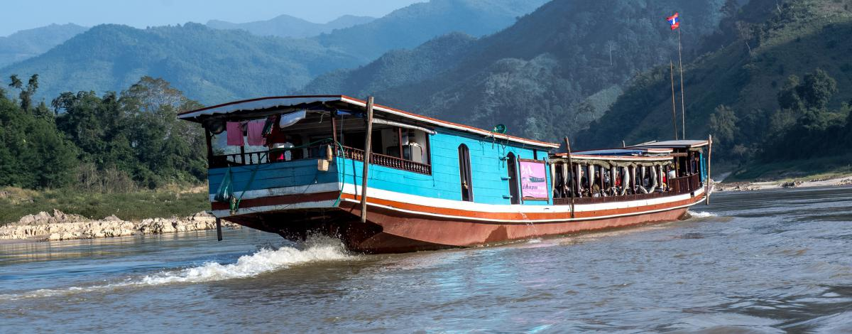 Le Nord Laos
