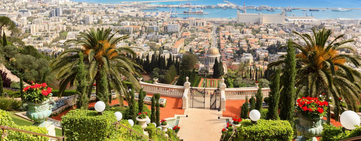 Les incontournables d'Israël en groupe avec guide francophone