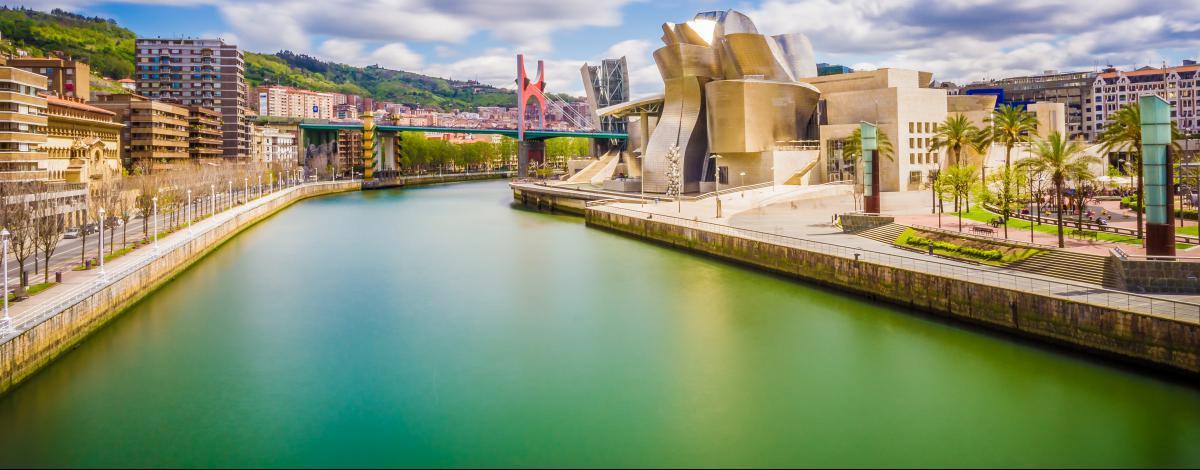 Art moderne et contemporain à Bilbao