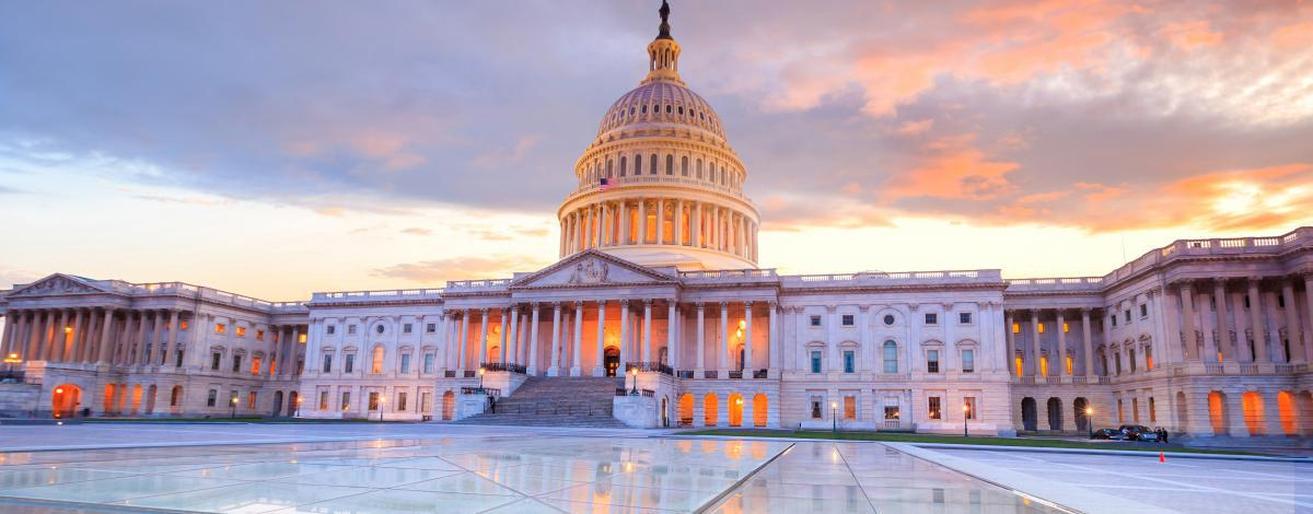 Voyage en autotour : Washington, Maryland et Virginie en famille