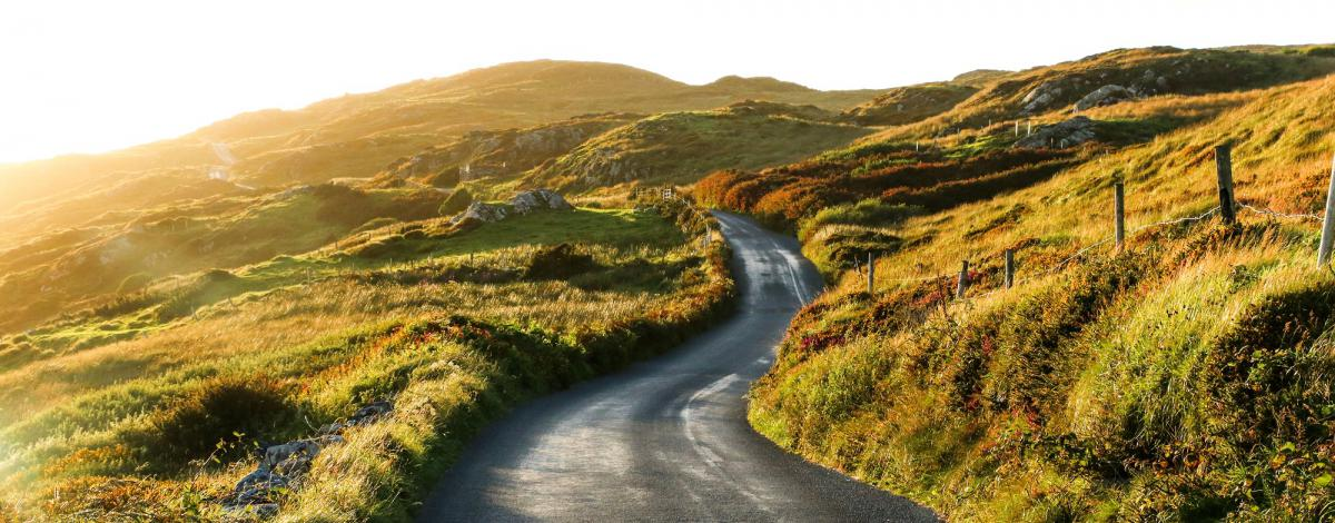 Connemara et Kerry, Irlande authentique