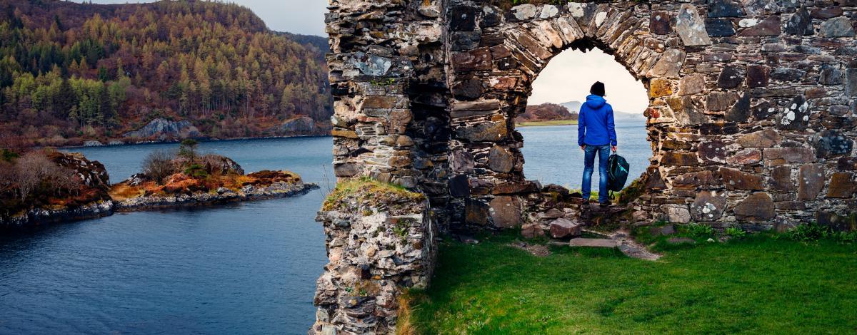 Découverte des Highlands hors des sentiers battus