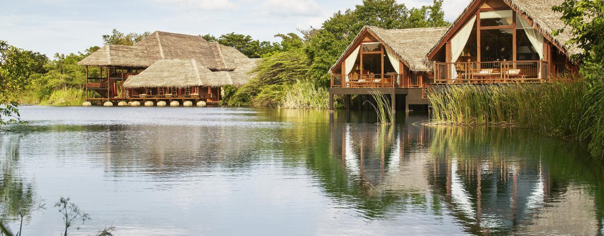 L'été au Sri Lanka en hôtels d'exception