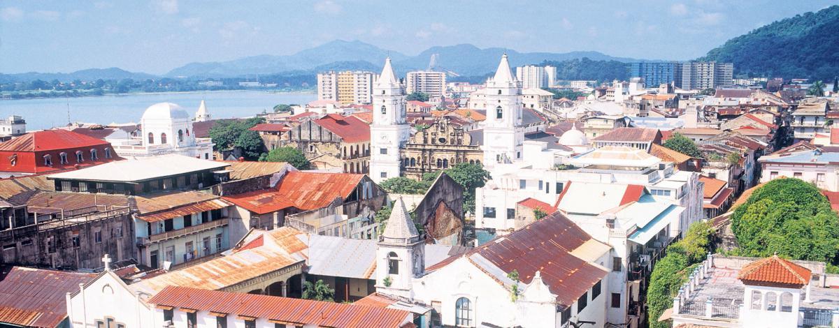 Splendeurs du Costa Rica et du Panama