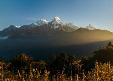Le Népal en adresses d'exception