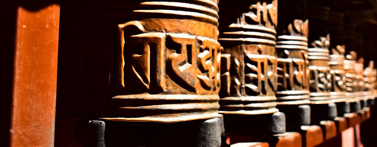 Découverte du Népal : de la vallée de Katmandou aux contreforts de l'Himalaya