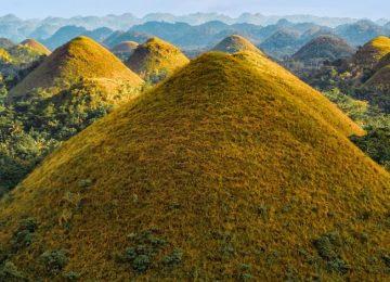 Échappées dans les Visayas, de Cébu aux collines de chocolat