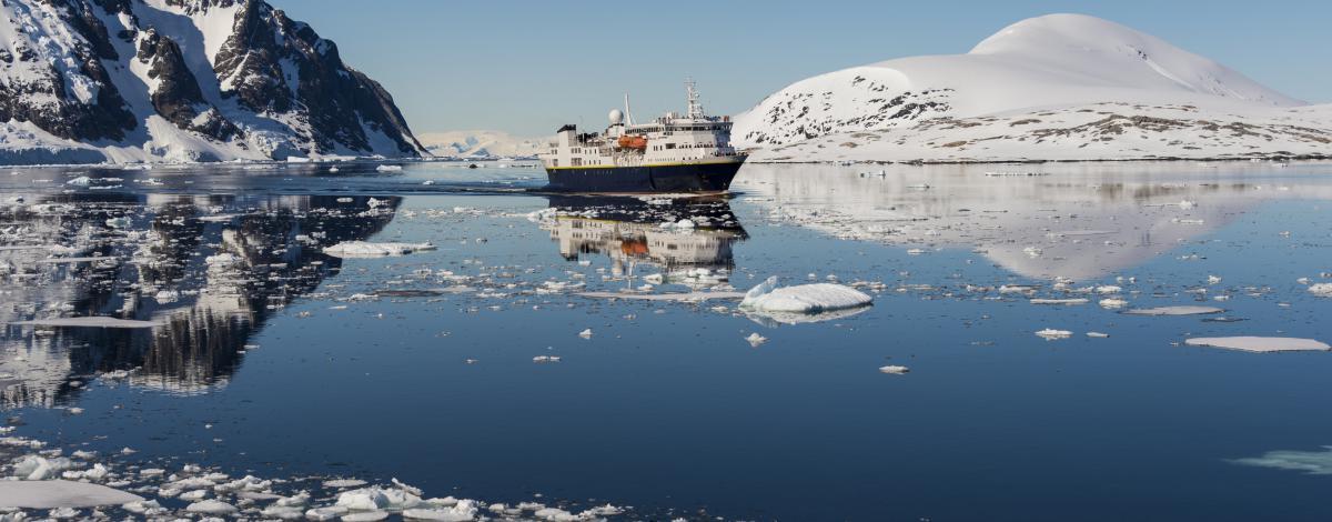 Voyage en terre Inuit, découverte de l'Ouest du Groenland