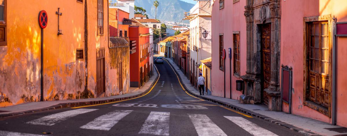 Séjour Ténérife et Lanzarote : L'île du printemps éternel et l'île volcan