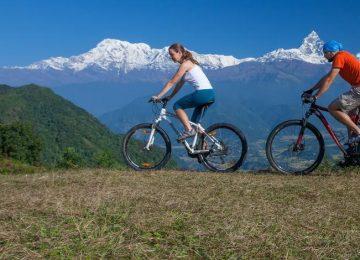 Le Bhoutan en roue libre