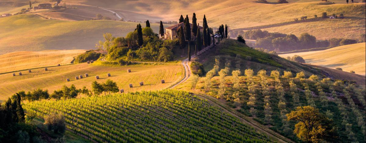 Séjour en Toscane, douceur de vivre à l'italienne