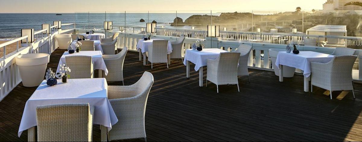 Séjour Relais & Châteaux en Algarve