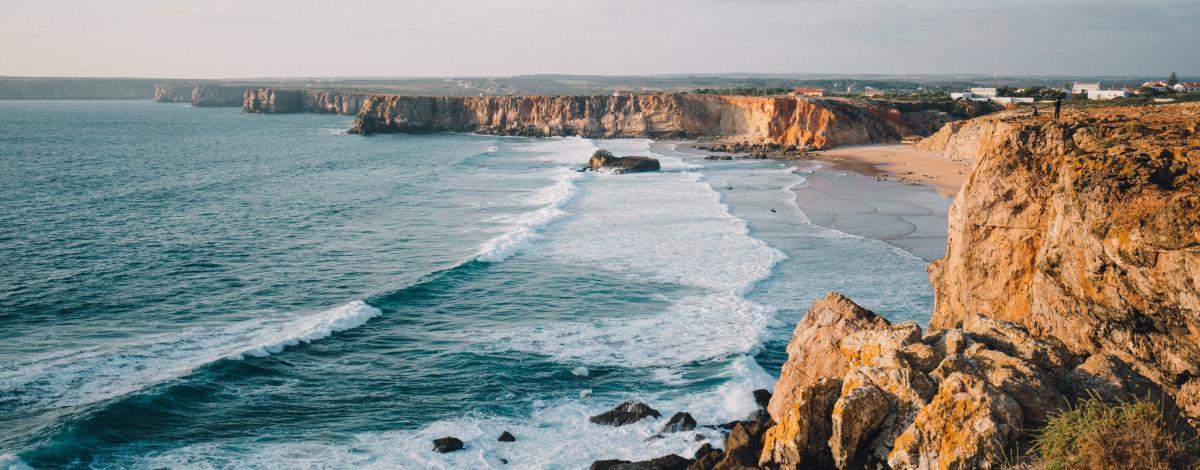 Voyage au Portugal en famille : De l'estuaire du Tage au bord des plages de l'Algarve