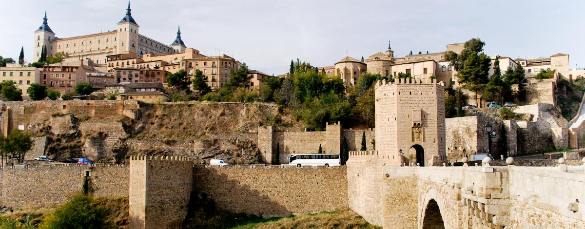 La Castille, le coeur profond de l'Espagne