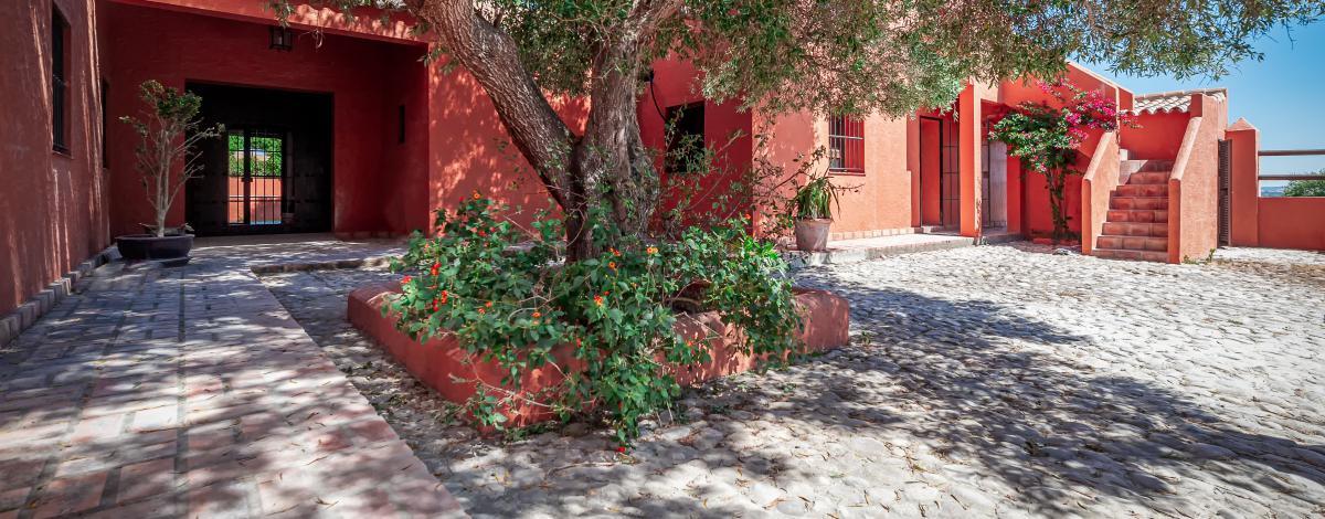 Séjour d'exception dans une Cortijo en Andalousie