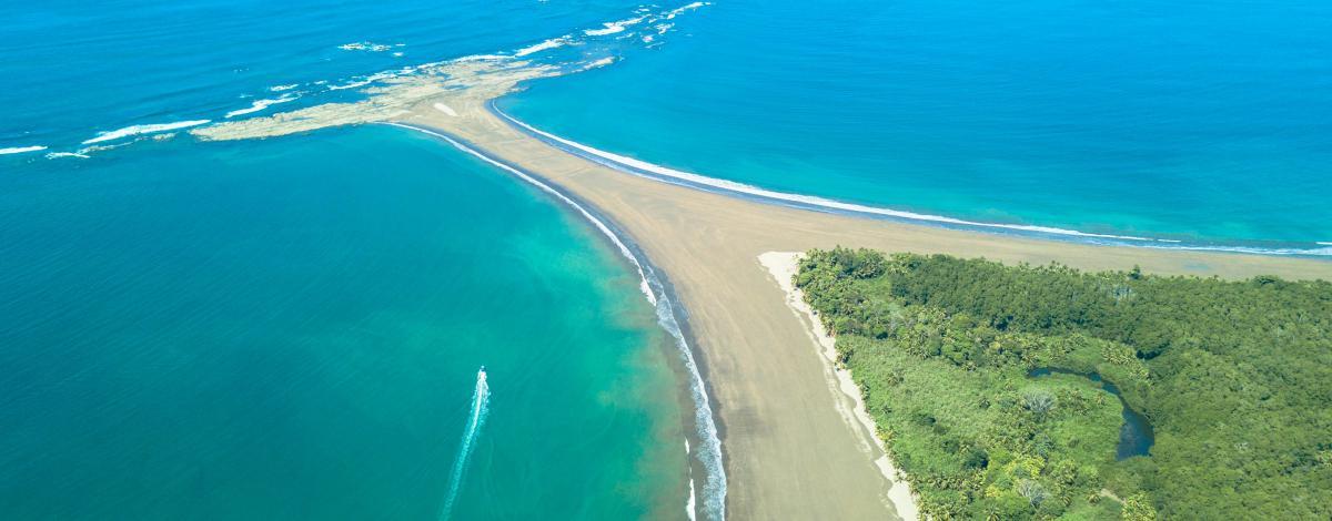 Le Costa Rica à l'abri des regards : Boca Tapada – Irazu – Uvita – Santa Teresa