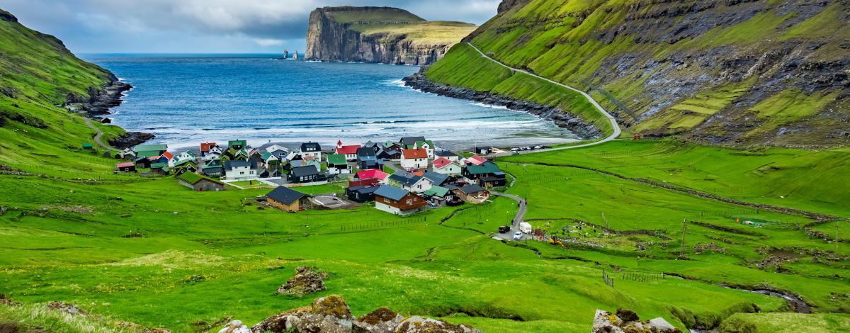 Îles Féroé : Une semaine dépaysante au milieu de l'Atlantique Nord
