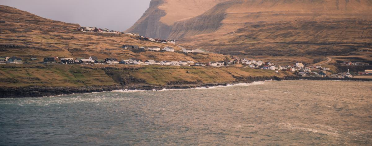 Découverte complète des Iles Féroé, paradis des oiseaux