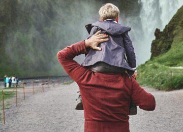 Week-end facile en famille : l'Islande avec enfants