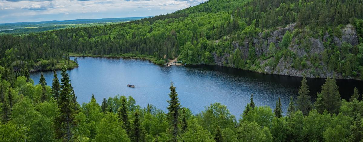 Voyage au Québec hors des sentiers battus