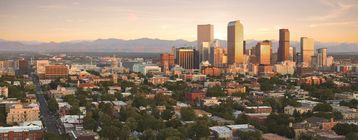 Séjour coup de coeur à Denver