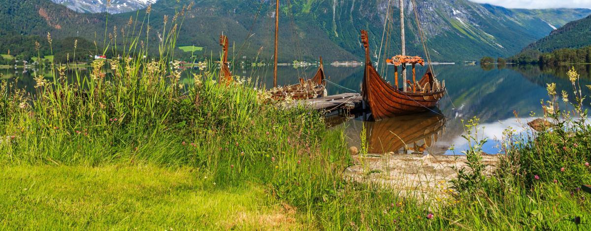 Grand voyage dans les fjords de Norvège