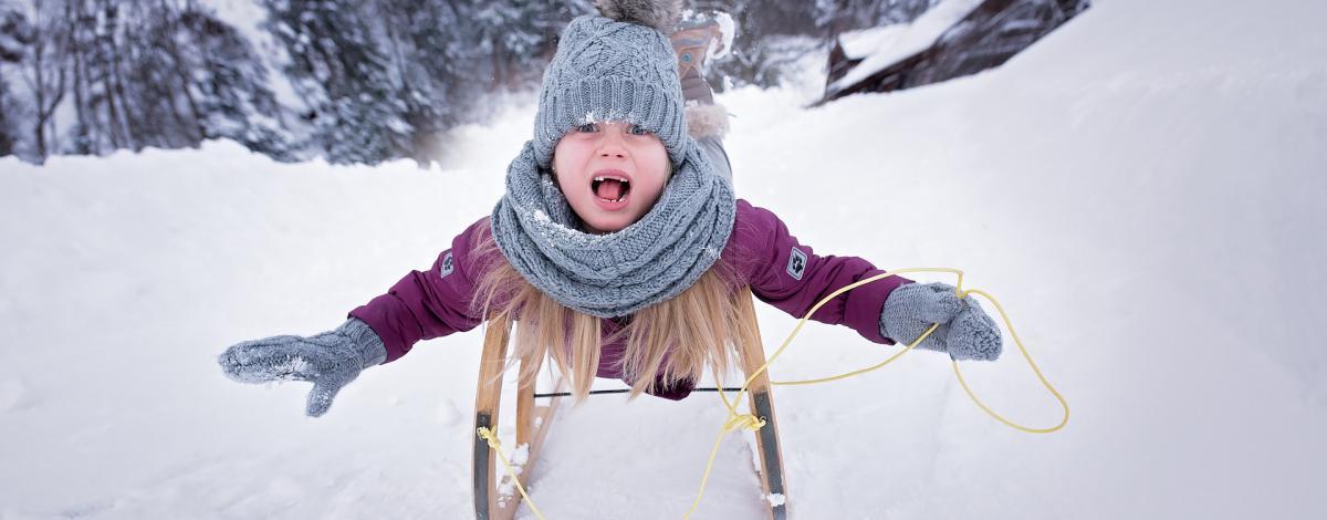 Séjour multi-activités exclusif en famille au Québec