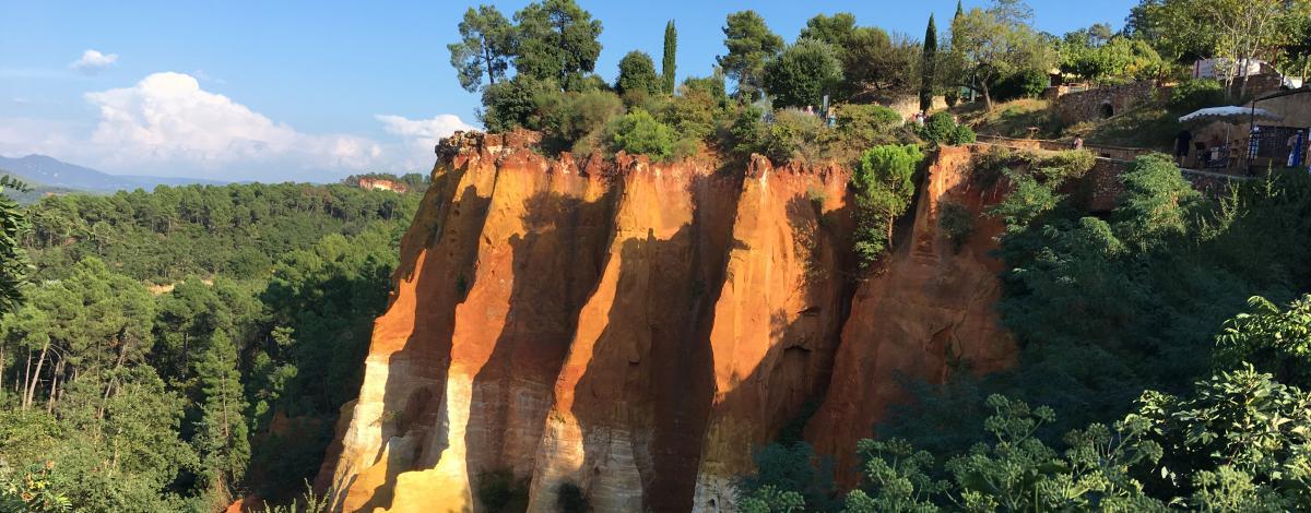 Le Luberon & les plus beaux villages de Provence