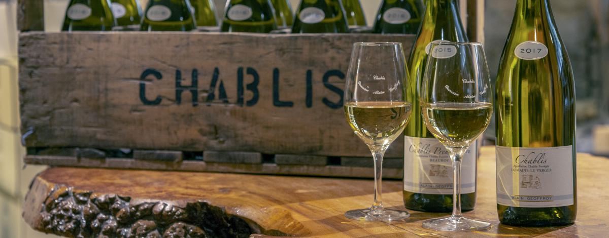 La Bourgogne : terroir et gastronomie