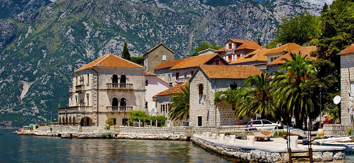 Kotor et Dubrovnik, les deux joyaux de l'Adriatique