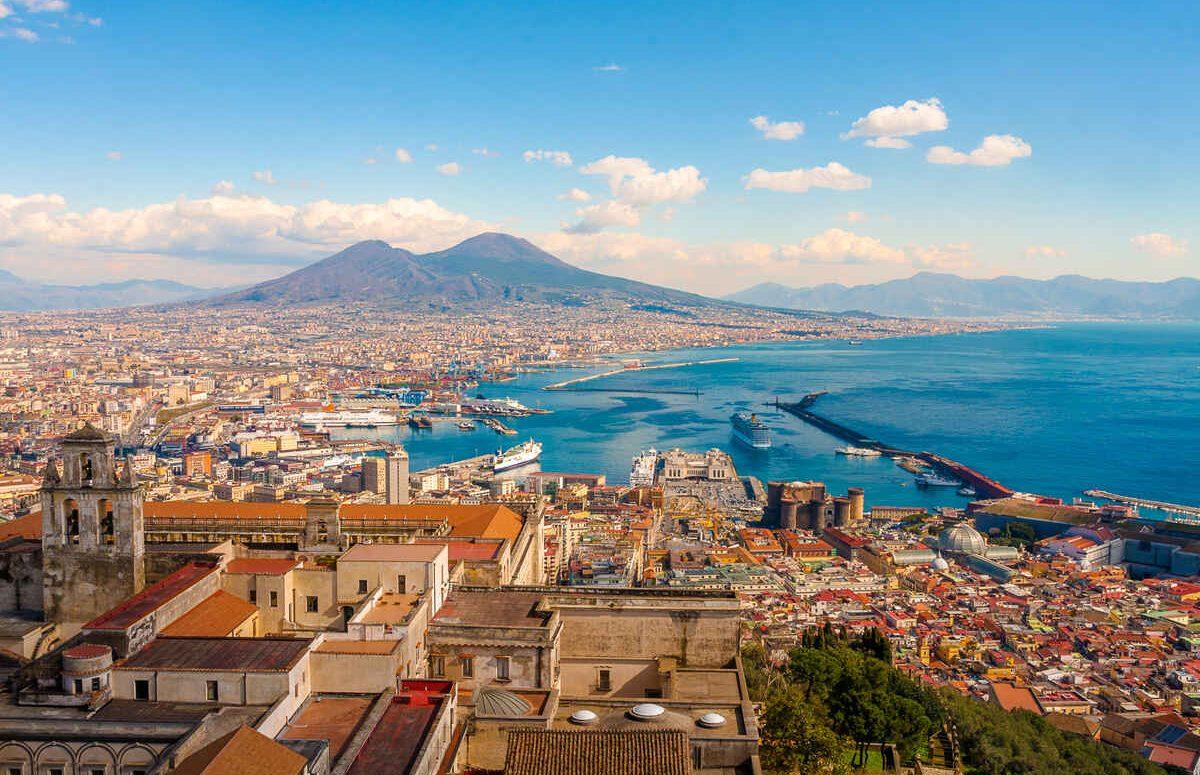 Voyage dans le Sud de l'Italie