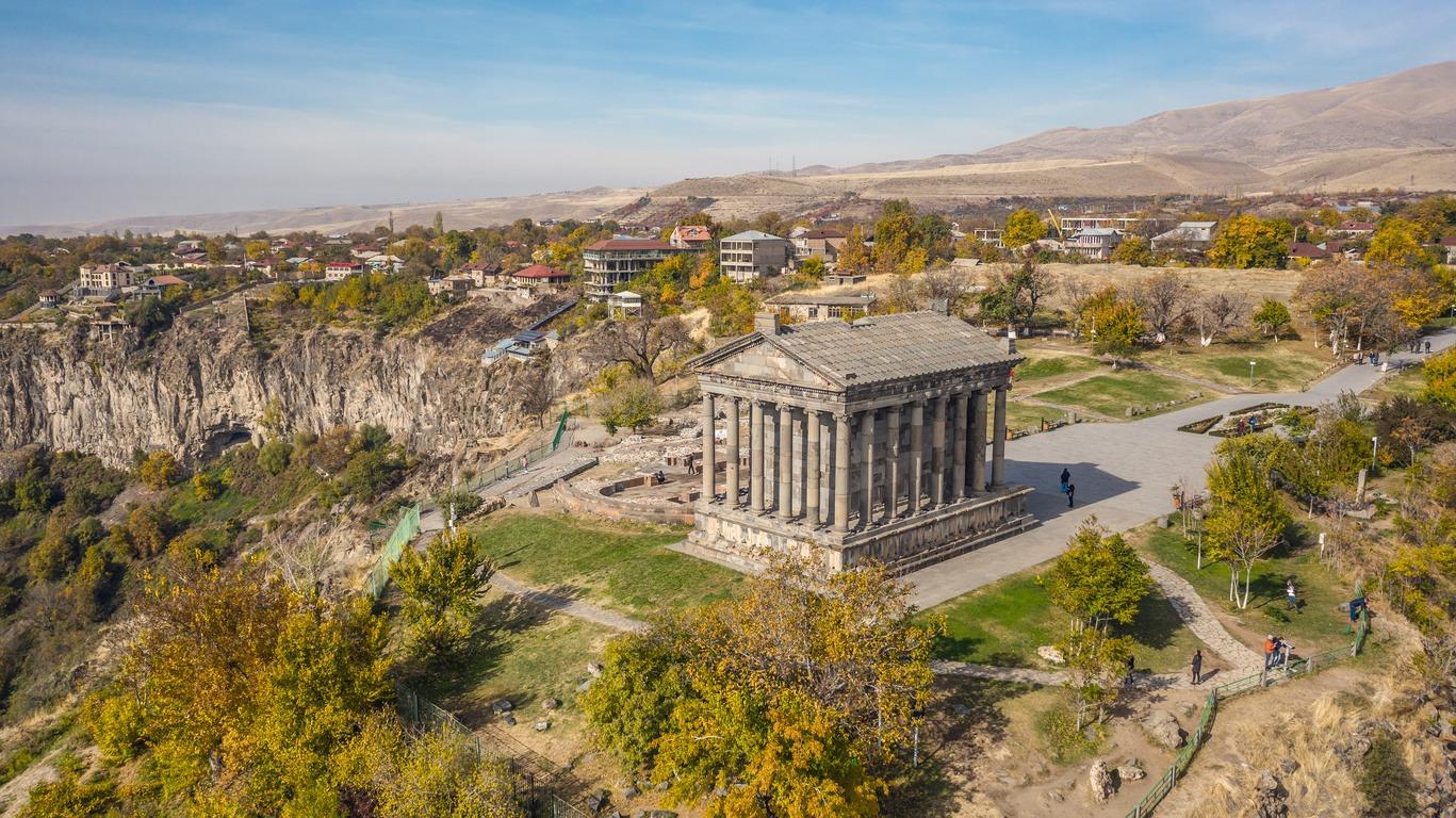 Voyage immersion en Arménie