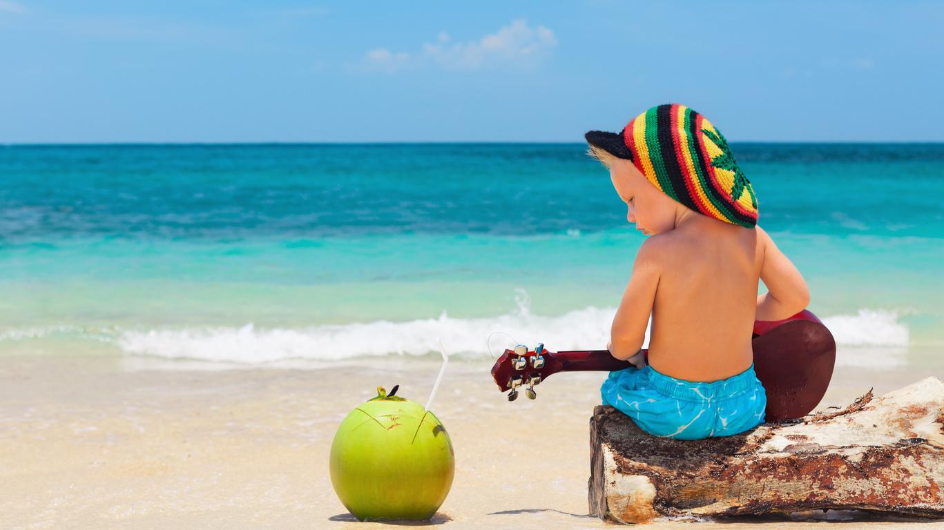 Voyage en famille en Jamaïque