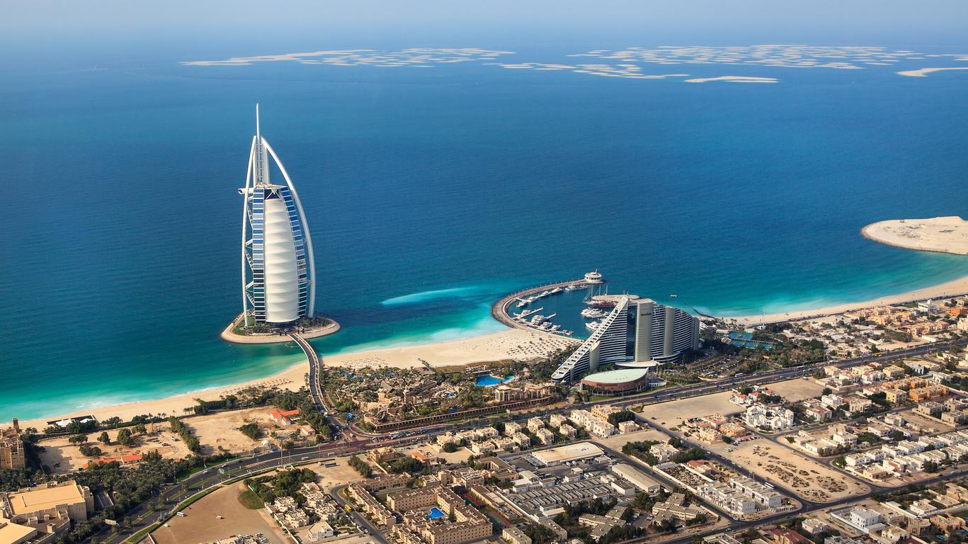 Dubaï – A la découverte de l'Expo Universelle